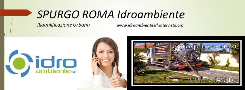 bagni chimici, autospurgo roma, spurgo fogne roma